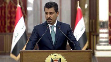 صورة الحكومة العراقية: دستورنا يمنع التطبيع مع إسرائيل