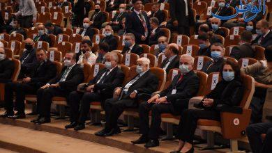 صورة انطلاق المؤتمر الدولي حول عودة اللاجئين في دمشق رغم عوائق الدول المعادية
