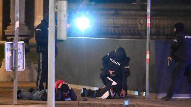 صورة داعش يعلن مسؤوليته عن هجوم فيينا