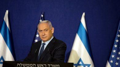 صورة وزير إسرائيلي يؤكد زيارة نتنياهو للسعودية والرياض صامتة