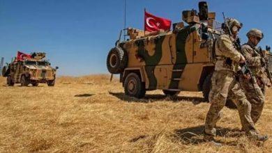 صورة الاحتلال التركي وإرهابيوه يواصلون اختطاف عائلة بريف تل تمر