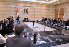 صورة المجلس الأعلى للتخطيط الإقليمي يؤكد إنجاز الإطار الوطني للتخطيط الإقليمي نهاية الشهر السادس من العام القادم