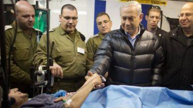 صورة «الإنقاذ السورية» المعارضة تطالب بإقامة تعاون مع إسرائيل!