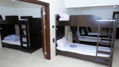 صورة مكان لائق لإقامة أهالي الأطفال المرضى قرب مشفى الأطفال بدمشق