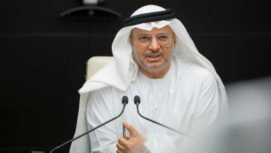 صورة الإمارات تدعو إلى مقاربة جديدة لإنهاء العنف في سورية