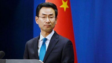 صورة الصين: الإجراءات القسرية تقوّض بشكل خطير جهود إنعاش الاقتصاد السوري