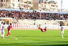 صورة ستة فرق تبحث عن الفوز في خامس الدوري الممتاز