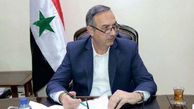 صورة محافظ ريف دمشق لـ«الوطن»: حل المكتب التنفيذي في ضاحية قدسيا وإحالته إلى القضاء