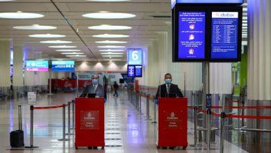 صورة الإمارات تعلق رسمياً منح تأشيرات لمواطني 13 دولة بينها سورية