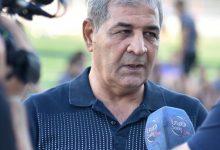 صورة الهواش مدرباً جديداً لكرة الاتحاد
