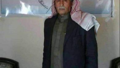 """صورة ميليشيا """"قسد"""" تواصل اعتقال أحد وجهاء قبيلة """"طيء"""" في مدينة القامشلي"""