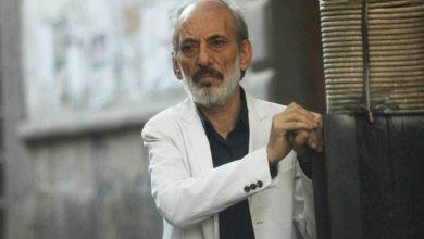 """صورة """"ظل"""" غسان مسعود بين بيروت وأبو ظبي"""
