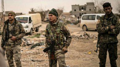 """صورة مقتل قياديين اثنين سابقين في ميليشيا """"الجيش الحر"""" بريف دير الزور"""