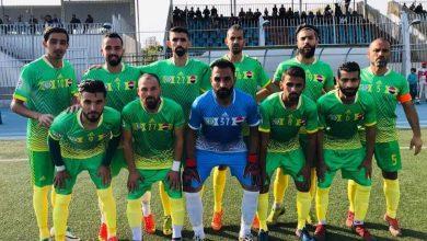 صورة في دوري الدرجة الأولى لكرة القدم.. انتصار مهم للمجد وساحق للنواعير