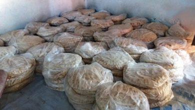 صورة إعفاء مدير مخبز الرستن الآلي بريف حمص وتوقيفه مع 3 عمال بالمخبز