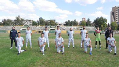 صورة في دوري كرة الظل.. صدارة مريحة للمحافظة