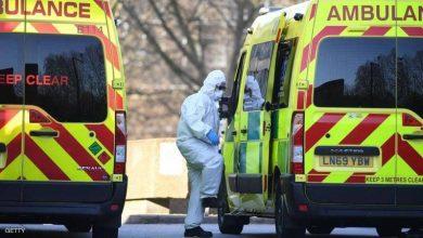 """صورة سلالة جديدة من """"كورونا"""" تسبب انتشارا أوسع للمرض في بريطانيا"""