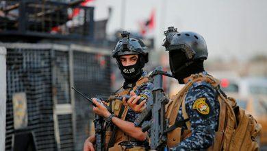 """صورة الأمن الوطني العراقي يعلن التصدي لاعتداء من قبل """"جماعات مسلحة"""" في الداخل السوري"""