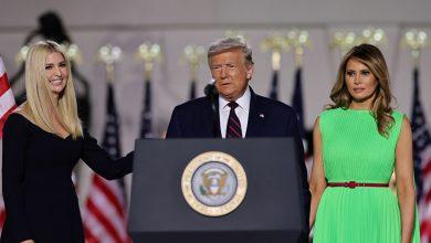 """صورة بعد خسارة والدها الانتخابات الرئاسية.. إيفانكا ترامب """"غير مرغوب بها"""" في نيويورك! (صورة)"""