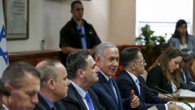 """صورة """"إسرائيل"""" تصدر قائمة بأسماء الدول التي تتوقع ردا إيرانيا فيها على جريمة اغتيال زادة"""