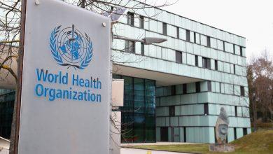 صورة منظمة الصحة العالمية: من غير المرجح انتهاء جائحة كورونا هذا العام