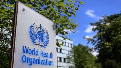صورة منظمة الصحة العالمية: لم نلاحظ تأثير للسلالة الجديدة من كوفيد-19 على معدل الوفيات