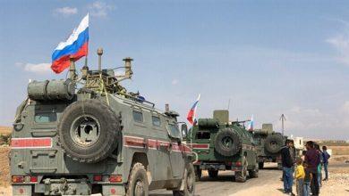 صورة روسيا تنشر وحدات إضافية من الشرطة العسكرية في منطقة عين عيسى شمال سورية