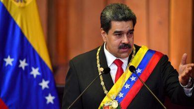 صورة الرئيس الفنزويلي يعلن تعرضه لمحاولة اغتيال قبل يومين