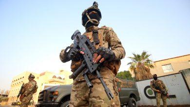 """صورة القوات العراقية ضد """"داعش"""" في عام 2020.. حصيلة رسمية"""