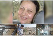 صورة جريمة قتل في طرطوس لسيدة في العقد السابع بهدف السرقة والأمن الجنائي يلقي القبض على الفاعل