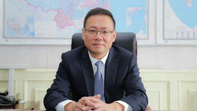 صورة تعهدات الصين الجادة لمواجهة تغير المناخ