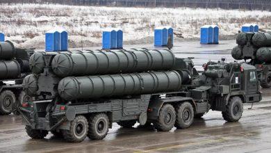 """صورة منظومات الدفاع الجوي """"إس-500"""".. تدخل في خدمة الجيش الروسي العام القادم"""