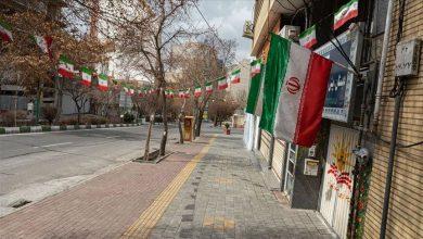 صورة طهران تنفي لقاء مساعد وزير خارجيتها بممثل بايدن في سلطنة عمان