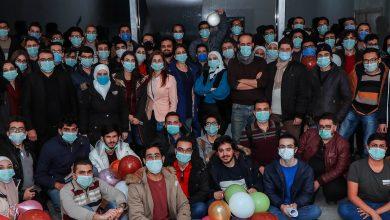 صورة شركة MTN سورية ترعى فعاليات النهائي الوطني العاشر للمسابقة البرمجية السورية للجامعات SCPC 2020