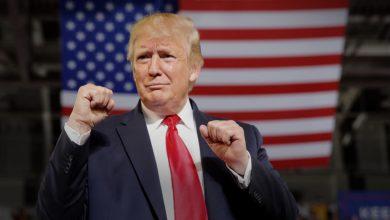 صورة في آخر أيام حكمه.. ترامب يستعد لإصدار نحو 100 عفو رئاسي