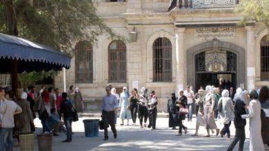 """صورة دشاش لـ""""الوطن """": التصنيف الثاني النهائي لترتيب الجامعات السورية وفق """"ويب ماتركيس"""" لم يصدر بعد"""