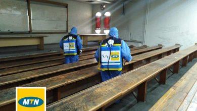 """صورة MTN ترعى حملة """"زيرو كورونا """" لتخفيف آثار وباء كورونا على المجتمع"""