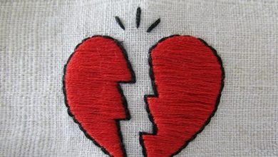 """صورة متلازمة """"القلب المكسور"""" حالة صحية قد تكون قاتلة"""