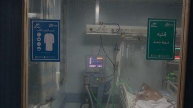 صورة الصحة: ارتفاع جديد في إصابات كورونا بأكبر حصيلة منذ شهر