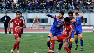 صورة الكرامة يحافظ على صدارة الدوري الممتاز
