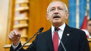 صورة أوغلو: أردوغان سبب كل مشاكل تركيا على جميع الأصعدة