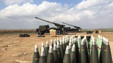 صورة إدارة بايدن تعلق بيع بعض الأسلحة للإمارات والسعودية مؤقتا