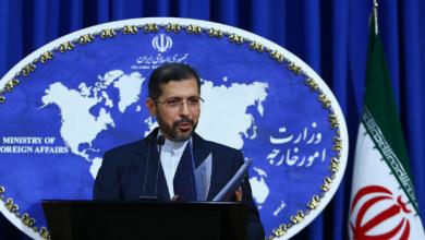 صورة الخارجية الإيرانية: طهران مستعدة للحوار مع السعودية حول مخاوفها