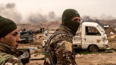 """صورة مقتل 6 مسلحين من ميليشيا """"قسد"""" بنيران مجهولين في دير الزور والحسكة"""