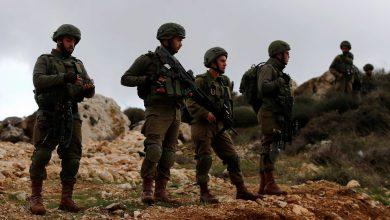 """صورة """"إسرائيل"""" تواصل مسلسل رعبها وتعلن إحدى مستوطناتها منطقة عسكرية مغلقة!"""