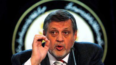 صورة الأمين العام للأمم المتحدة يعين مبعوثا جديدا إلى ليبيا