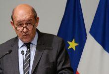 """صورة فرنسا تدعو روسيا وأميركا للحفاظ على اتفاقية """"ستارت 3"""""""