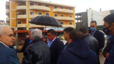 """صورة أبو سعدى لـ""""الوطن"""": معالجة أضرار السيول واتخاذ خطوات وقائية لعدم تكرار ما حصل"""