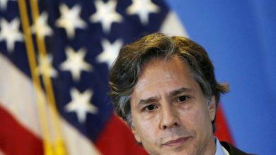 صورة مجلس الشيوخ الأمريكي يصادق على تعيين وزير الخارجية الجديد.. من هو أنتوني بلينكن؟