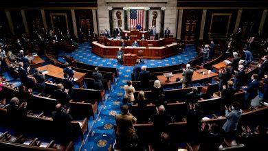 صورة مجلس النواب الأمريكي يبدأ بإجراءات عزل ترامب